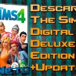 Descargar | The Sims 4 [Digital Deluxe Edition] [+Update 1]