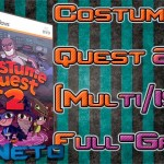 Costume Quest 2 [Multi/ISO] [Full-Game]
