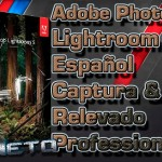 Adobe Photoshop Lightroom v5.7 Español [Captura & Relevado Profesional]