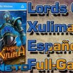Lords of Xulima [Multi/Español] [Full-Game]