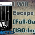 I Will Escape [Full-Game] [ISO-Ingles]