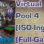 Virtual Pool 4 [ISO-Ingles] [Full-Game]