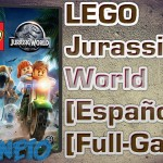LEGO Jurassic World [Multi/Español] [Full-Game]