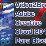 Video2Brain: Adobe Creative Cloud 2015 para diseño