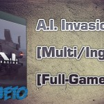 A.I. Invasion [Inglés] [Full-Game]