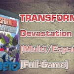 TRANSFORMERS: Devastation [Multi/Español] [Full-Game]