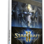 StarCraft 2: Legacy of the Void [Inglés] [Full-Game]
