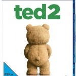 Ted 2 [HD 1080p Dual-Latino]