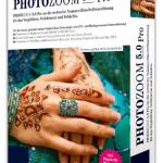 PhotoZoom Pro v6.0.8 [Multi/Español] [Incrementa el Tamaño de una Imagén sin Perder Calidad]