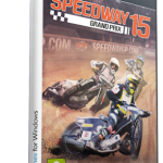 FIM Speedway Grand Prix 15 [Inglés] [Full-Game]