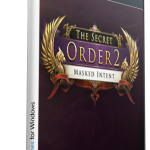 The Secret Order 2: Masked Intent Collectors Edition [Multi/Español] [Full-Game]