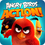 Angry Birds Action 2.0.1 Apk Mod
