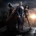 Batman vs Superman: Dawn of Justice (2016) [DVDRip Latino]