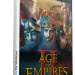 Age of Empires II HD: Rise of the Rajas [Multi/Español] [Full-Pc]