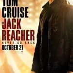 Jack Reacher: Sin regreso (2016) [DVDRip Latino]