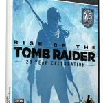 Rise of the Tomb Raider 20 Years Celebration [Multi/Español] [Full PC-Game]