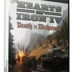 Hearts of Iron IV: Death or Dishonor [Multi/Español] [Full PC-GAME