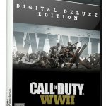 Call of Duty WWII Digital Deluxe Edition [Multi/Español] [Full PC-GAME]