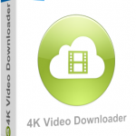 4K Video Downloader v4.4.7.2307 [Descarga de vídeo de YouTube, Facebook, Vimeo y otros]