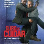 Duro de Cuidar (2017) (Full HD 720p-1080p Latino)