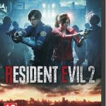 Resident Evil 2 Remake 2019 (Full-PC Game Español)