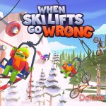 When Ski Lifts Go Wrong (Full PC-Game Español)