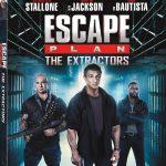 Escape Plan: The Extractors (2019) (Full HD 720p – 1080p Latino)