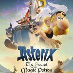 Asterix el secreto de la poción mágica (2018) (Full HD 720p – 1080p Latino)