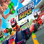 Touring Karts (2019) PC Full Español
