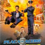 Placa de Acero (2019) (Full HD 720p-1080p Latino)